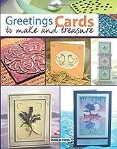 Greetings Cards to Make & Treasure