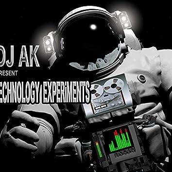 Technology Experiments