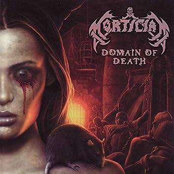 Domain of Death