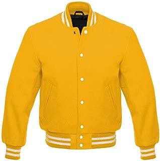 TOTNMC Mens Lightweight Jackets Bomber Jacket Softshell Windbreaker Coat Varsity Jacket Windbreakers 9937