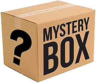 Mysteries Box! Makes Nice Gifts – Anything Possible