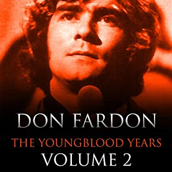 The Youngblood Years Volume 2