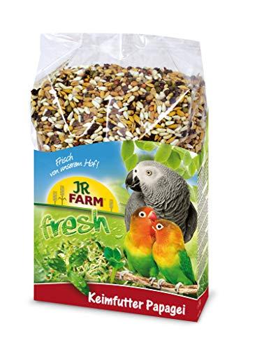 JR Keimfutter Papagei 1 kg