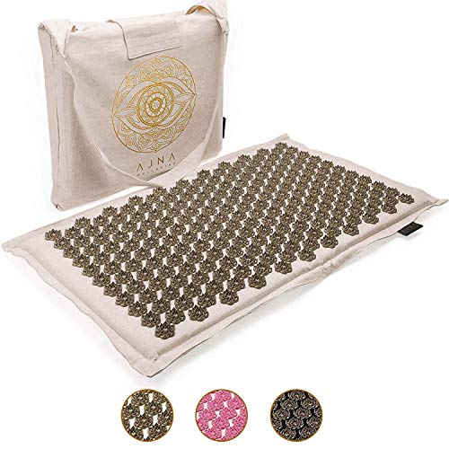 Ajna Acupressure Mat for Massage