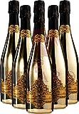Champagne Brut Prestige Jean Call Gold Promo Offerta 6 Bottiglie