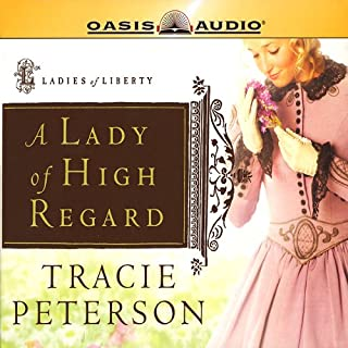 A Lady of High Regard cover art