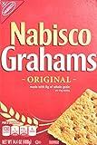 Nabisco Graham Crackers American Import