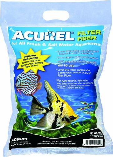 Acurel LLC Accessoire pour Filtre d'aquarium et de Bassin 100% Polyester 113 g