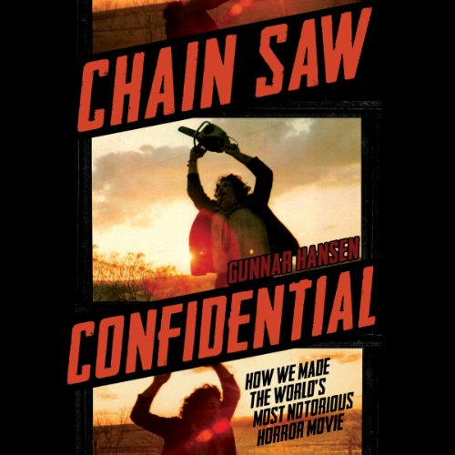 Chain Saw Confidential cover art