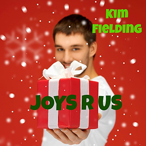 Joys R Us audiobook cover art