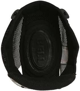 Bell Bullitt Top Liner Motorcycle Helmet Accessories - Black/Medium