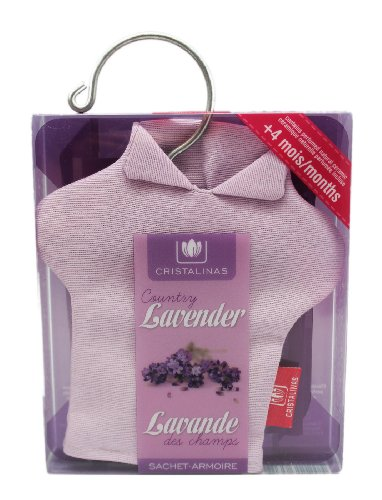 Air Freshener Country Lavender Scented Closet