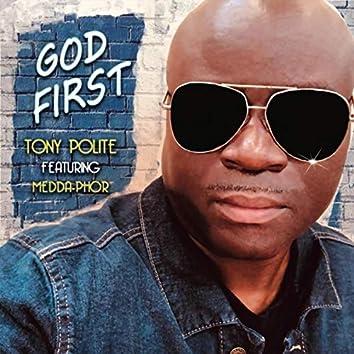 God First (feat. Medda-Phor)