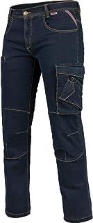 WÜRTH MODYF Jeans de Travail Multipoches Stretch X Taille 46