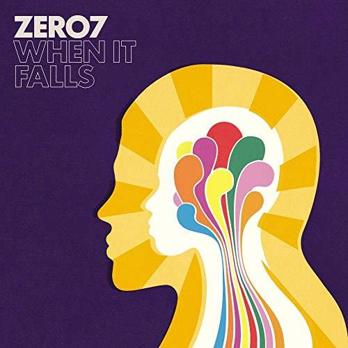 When It Falls (180g Vinyl 2lp) [Vinyl LP]