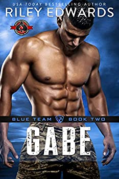 Gabe  Special Forces  Operation Alpha   Blue Team Book 2