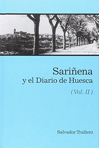 Sariñena y el Diario de Huesca Vol II