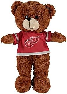 NHL Unisex 2015 Large Fuzzy Uniform Bear