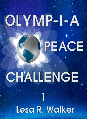 Olymp-i-a Peace Challenge 1 (English Edition)