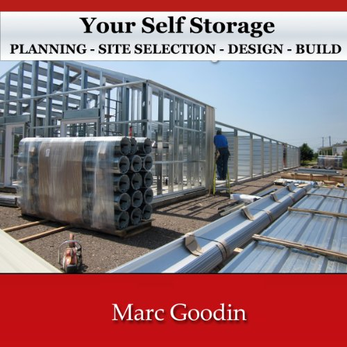 Your Self Storage, Planning  cover art