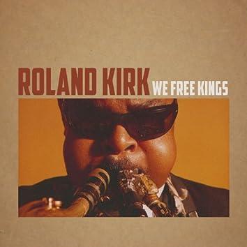 We Free Kings