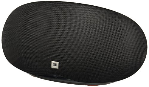 JBL Playlist 150 - Wireless Speaker with Chromecast Built-In - Black