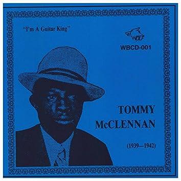 Tommy Mcclennan 1932-1942