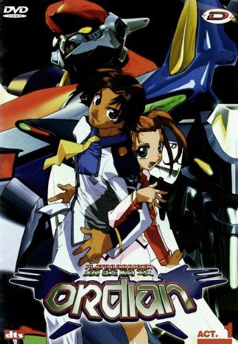 Platinumhugen Ordian [6 DVD Complete Boxset] [Import]