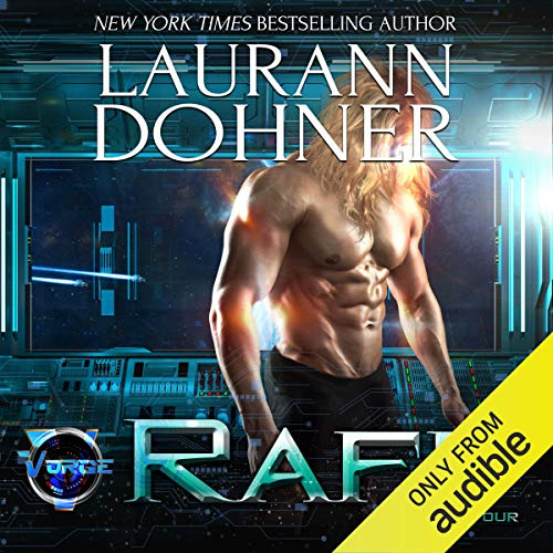 Raff Audiobook By Laurann Dohner cover art