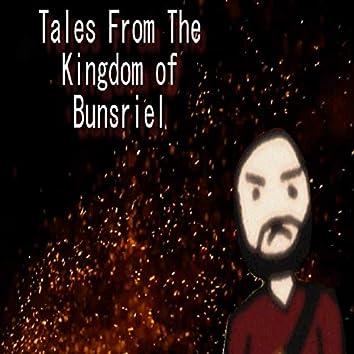 Tales from the Kingdom of Bunsriel