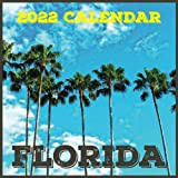 Florida Calendar 2022: Daily, Weekly and Monthly Planner   Florida 2021-2022 Planner   Florida Calendar and Organizer   small calendar