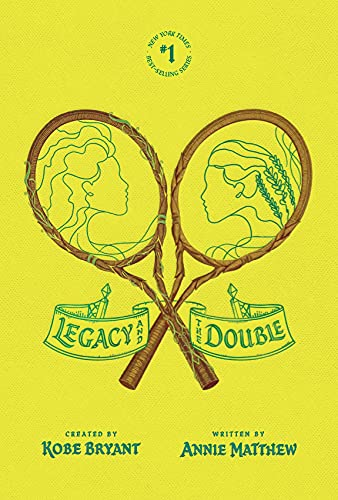 Legacy and the Double (Legacy, 2)
