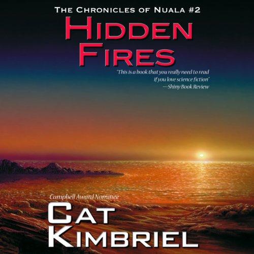 Hidden Fires Titelbild
