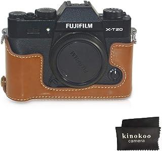 InstaX Mini LiPlay Case for Fujifilm FinePix XP140 X Pro3 A7 A20 with Tripod