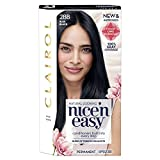 Clairol Nice'n Easy Permanent Hair Color, 2BB Blue Black, 1 Count