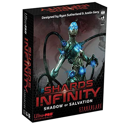 Ultra Pro Shards of Infinity: Shadow of Salvation Expansion - EN (Toy)