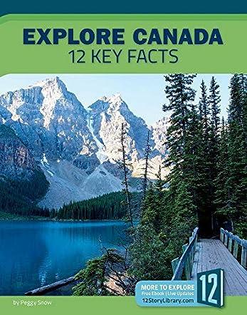 Explore Canada: 12 Key Facts