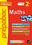 Maths 2de - Nouveau programme de Seconde 2019-2020