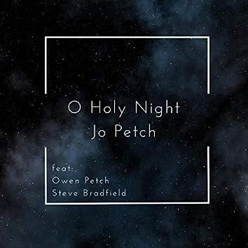 O Holy Night (feat. Steve Bradfield & Owen Petch)