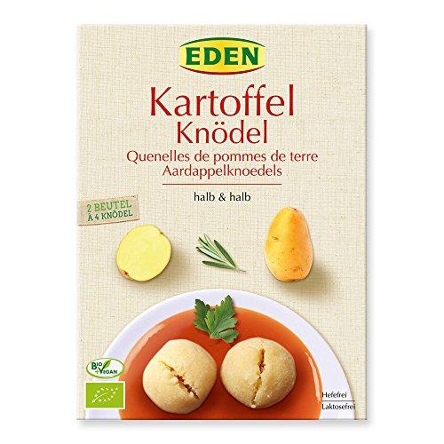 Eden Kartoffelknödel (230 g) - Bio