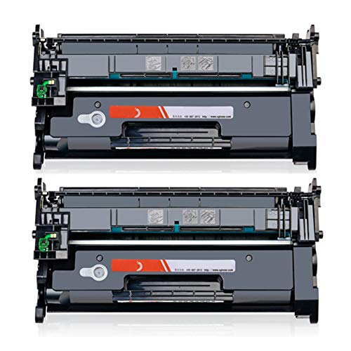 Adecuado para el cartucho de tóner HP CF228A, compatible con 228A para la impresora HP LaserJet M527 M526 M403D M403DN M427DW, reemplazo de cartucho de tóner compati black2