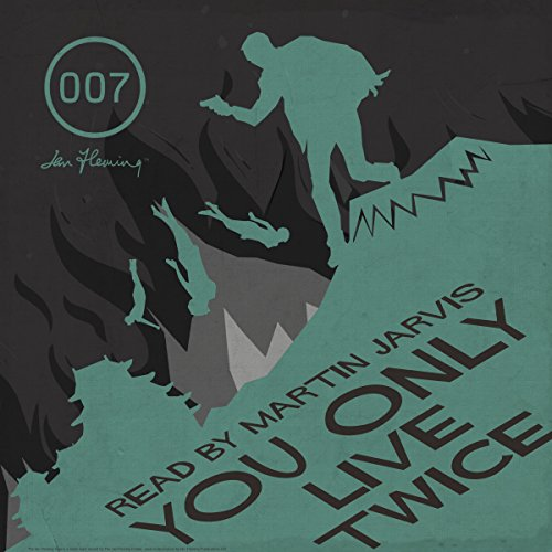 You Only Live Twice cover art