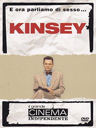 Kinsey - E ora parliamo di sesso... [IT Import]