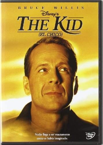 The Kid (El Chico) [DVD]