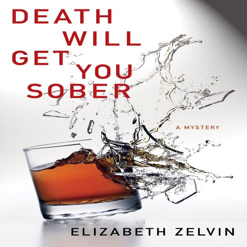 Death Will Get You Sober cover art