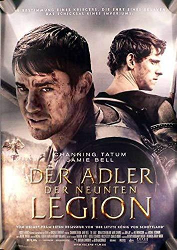 Der Adler der neunten Legion - Filmplakat A1 gerollt