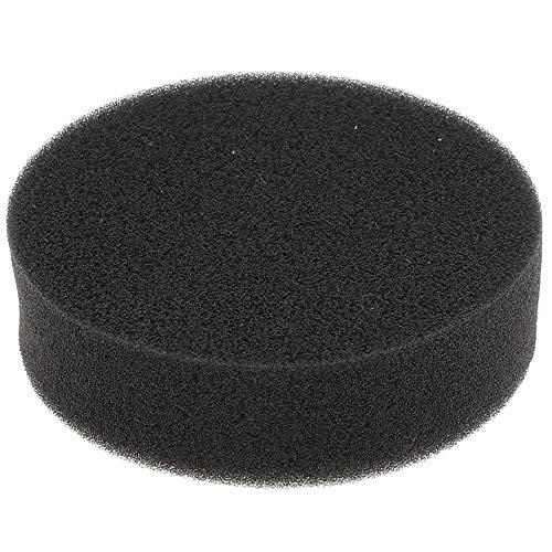 Filtre Mousse Rond d=85 pour Aspirateur Black & Decker