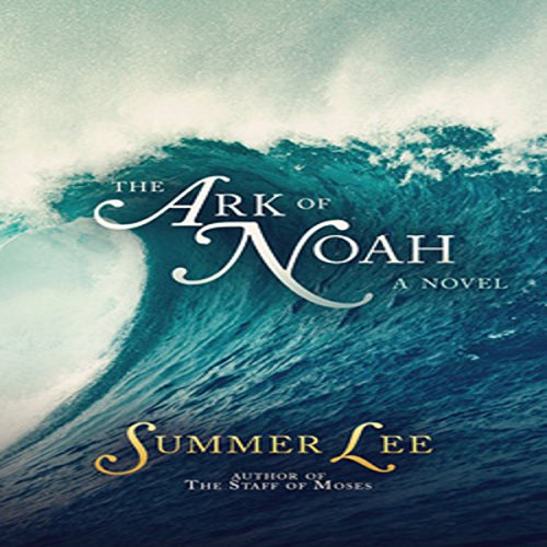 Couverture de The Ark of Noah