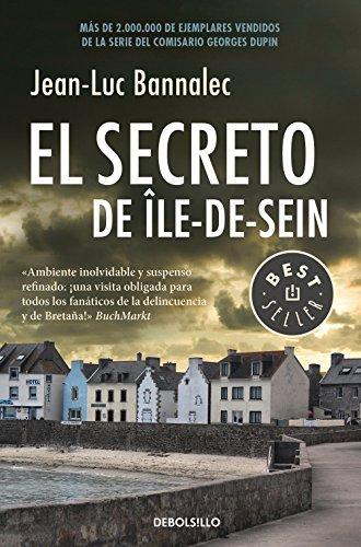 El secreto de Île-de-Sein (Comisario Dupin)