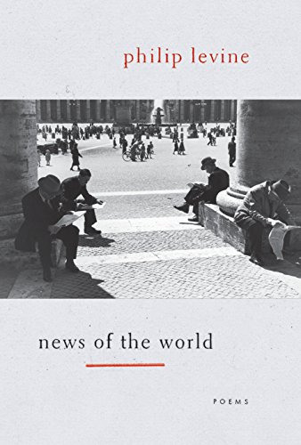 News of the World - Poems